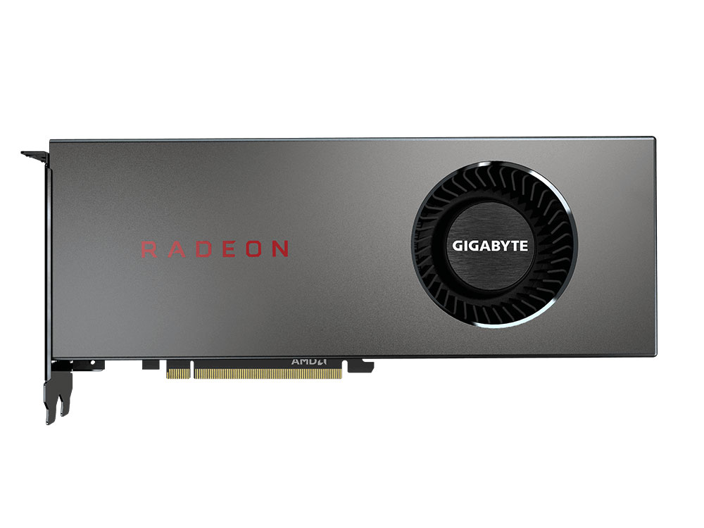 Видеокарта Gigabyte GV-R57-8GD-B 8Gb 1465 MHz AMD RX 5700/GDDR6 14000Mhz/256bit/PCI-E 4.0/3xDP, HDMI 2016 24m 24mhz 24 000mhz txc