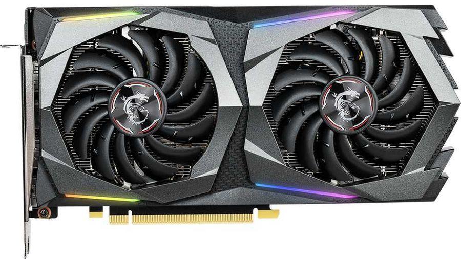 Видеокарта MSI GeForce GTX 1660 SUPER (GTX 1660 SUPER GAMING X) 6Gb 1830 MHz NVIDIA GTX 1660 SUPER/GDDR6 14000Mhz/192bit/PCI-E 16x/DP, HDMI фото