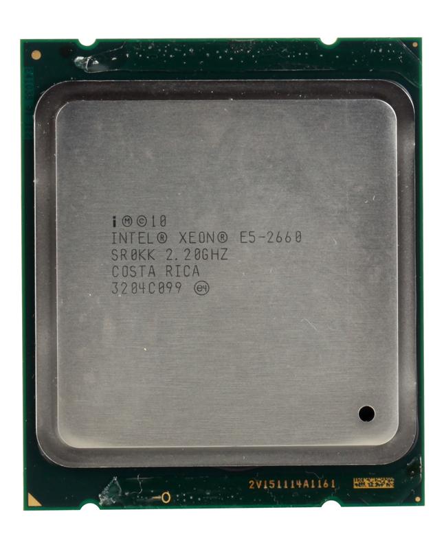 все цены на Процессор Intel Xeon E5-2660 OEM 2,20GHz, 8GT/s, 20Mb Cache, Socket2011 онлайн