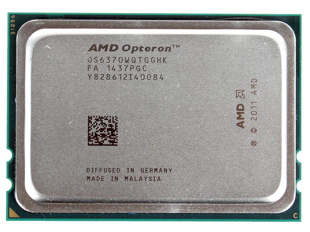 купить Процессор AMD Opteron 6370P OEM Socket G34 (OS6370WQTGGHK) по цене 17590 рублей