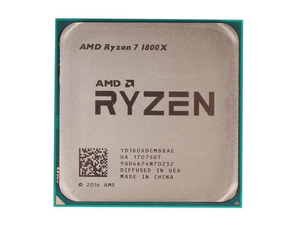Процессор AMD Ryzen 7 OEM 95W, 8/16, 4.0Gh, 20MB, AM4 (YD180XBCM88AE) подкладное кольцо oem 100 8 2 brass washer gasket