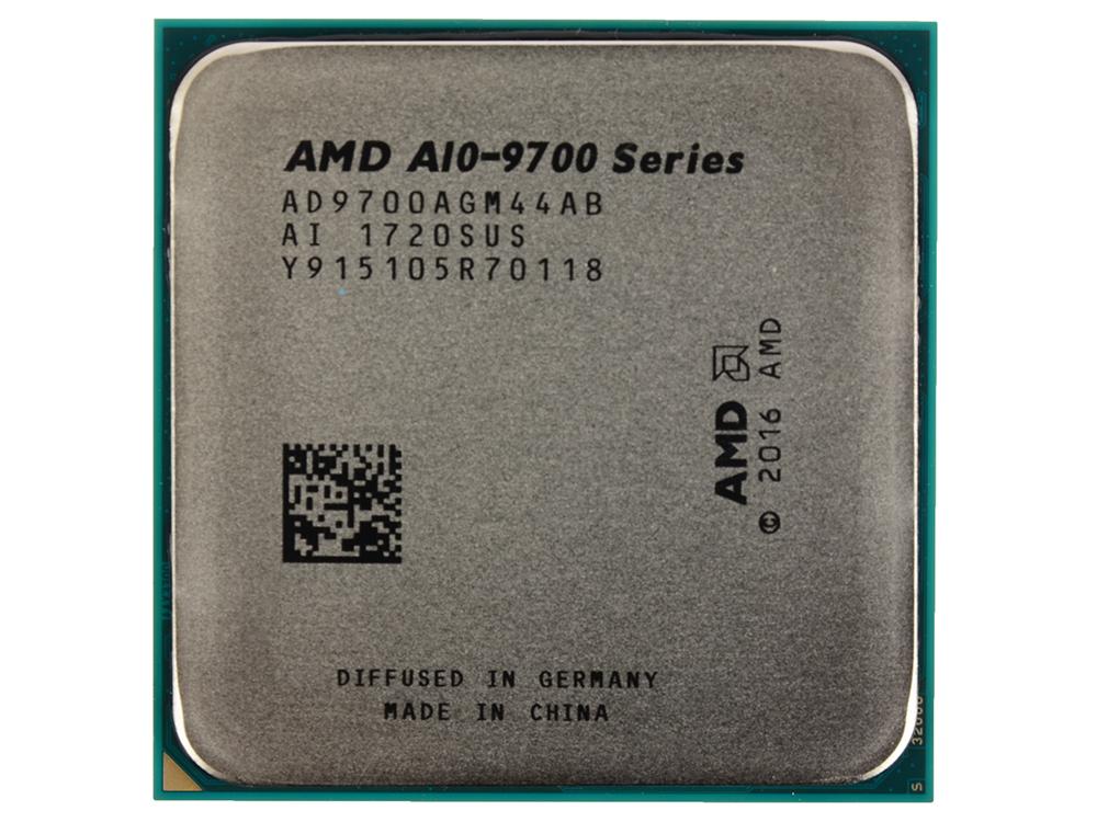 Процессор AMD A10 9700 OEM 65W, 4C/4T, 3.8Gh(Max), 2MB(L2-2MB), AM4 (AD9700AGM44AB) вытяжка korting khc 6431 w