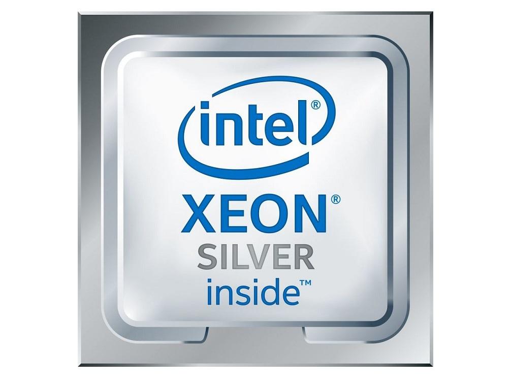 лучшая цена Процессор Intel Xeon Silver 4110 LGA 3647, 11Mb, 2.1Ghz