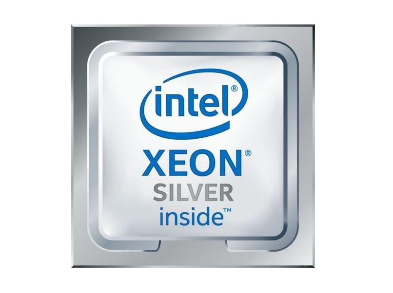 Процессор HPE DL380 Gen10 Intel Xeon-Silver 4114 (2.2GHz/10-core/85W) Processor Kit радиатор сервера hpe dl380 gen10 high perf heatsink kit