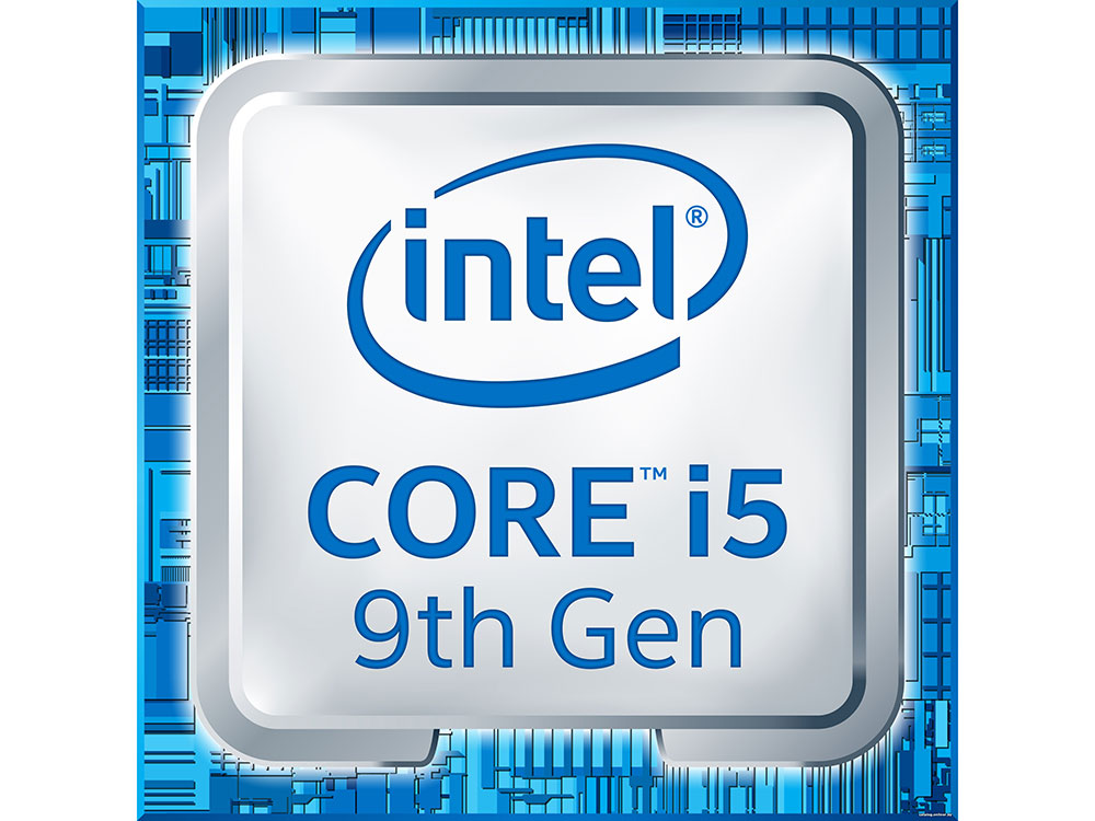 Процессор Intel Core i5-9500 BOX TPD 65W, 6/6, Base 3.0GHz - Turbo 4.4 GHz, 9Mb, LGA1151 (Coffee Lake) цена 2017