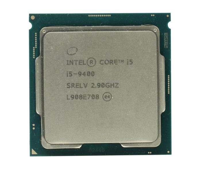 Процессор Intel Core i5-9400 OEM TPD 65W,6/6, Base 2.9GHz - Turbo 4.1GHz, iUHDG630, LGA-1151v2 цена и фото