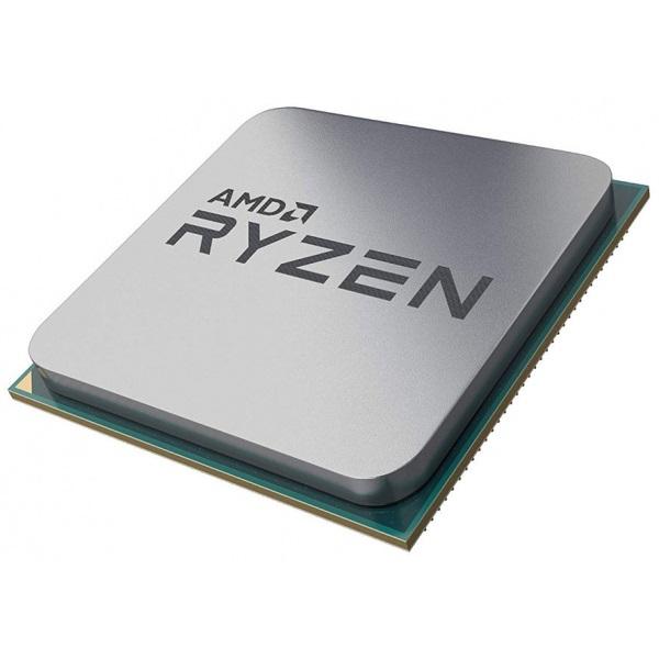 Процессор AMD Ryzen 5 3500 OEM 65W, 6C/6T, 4.1Gh(Max), 16MB(L2+L3), AM4