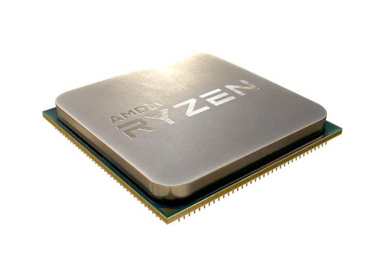 Процессор AMD Ryzen 9 3900 OEM 65W, 12C/24T, 4.3Gh(Max), 70MB(L2+L3), AM4 (100-000000070) фото