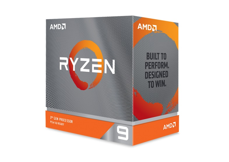 процессор amd ryzen threadripper 1950x wof 4 0ghz 40mb yd195xa8aewof socket str4 box Процессор AMD Ryzen 9 3950X WOF 105W, 16C/32T, 4.7Gh(Max), 70MB(L2+L3), AM4 (100-100000051WOF)