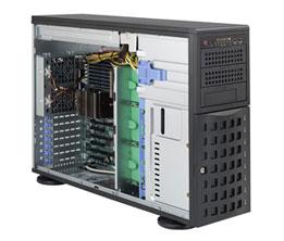 лучшая цена CSE-745TQ-R920B