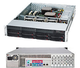 CSE-825TQ-600LPB cse 825tq r740lpb