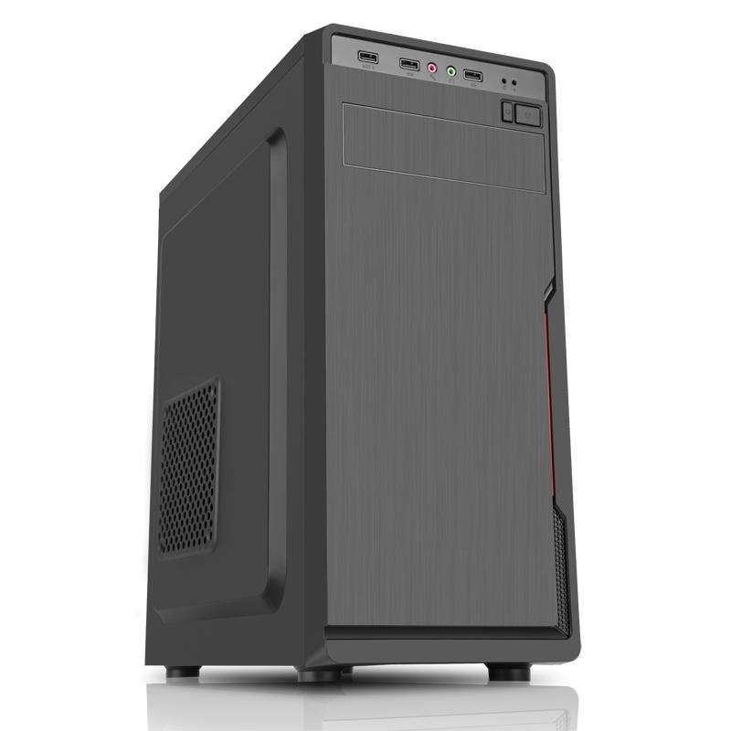 DIOS II без БП 3x USB2.0 sunpro aroma i black