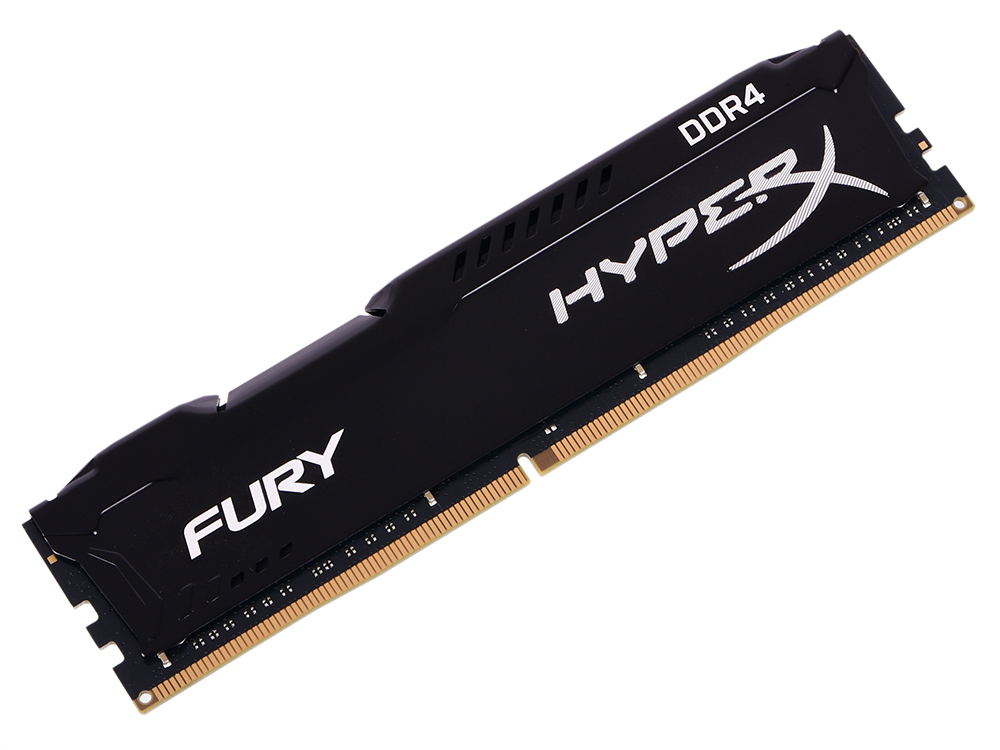 Оперативная память Kingston HX424C15FB/16 DIMM 16GB DDR4 2400MHz