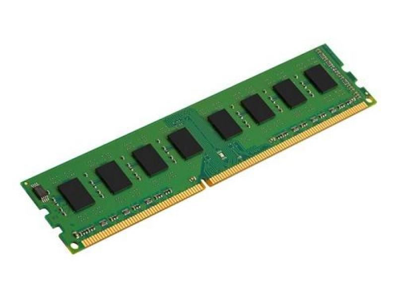 Оперативная память 4Gb PC3-12800 1600MHz DDR3 Kingston KCP316NS8/4 все цены