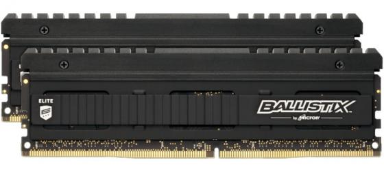 Оперативная память Crucial Ballistix Elite BLE2K8G4D36BEEAK DIMM 16GB (2x8Gb) DDR4 3600MHz DIMM 288-pin x 2/PC-28800/CL16 мультитул crucial 2
