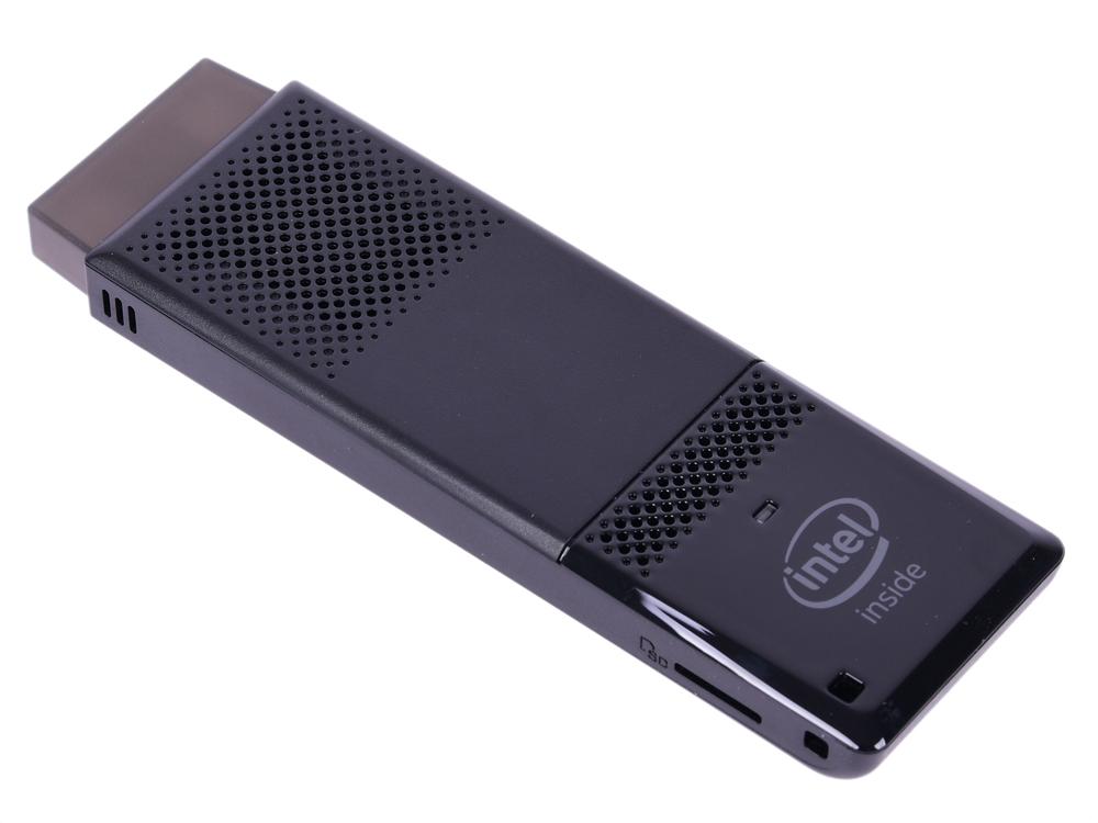 Платформа Intel BOXSTK1AW32SC Intel Atom-x5-Z8300 2Gb SSD 32 Intel HD Graphics Windows 10 Home черны цена