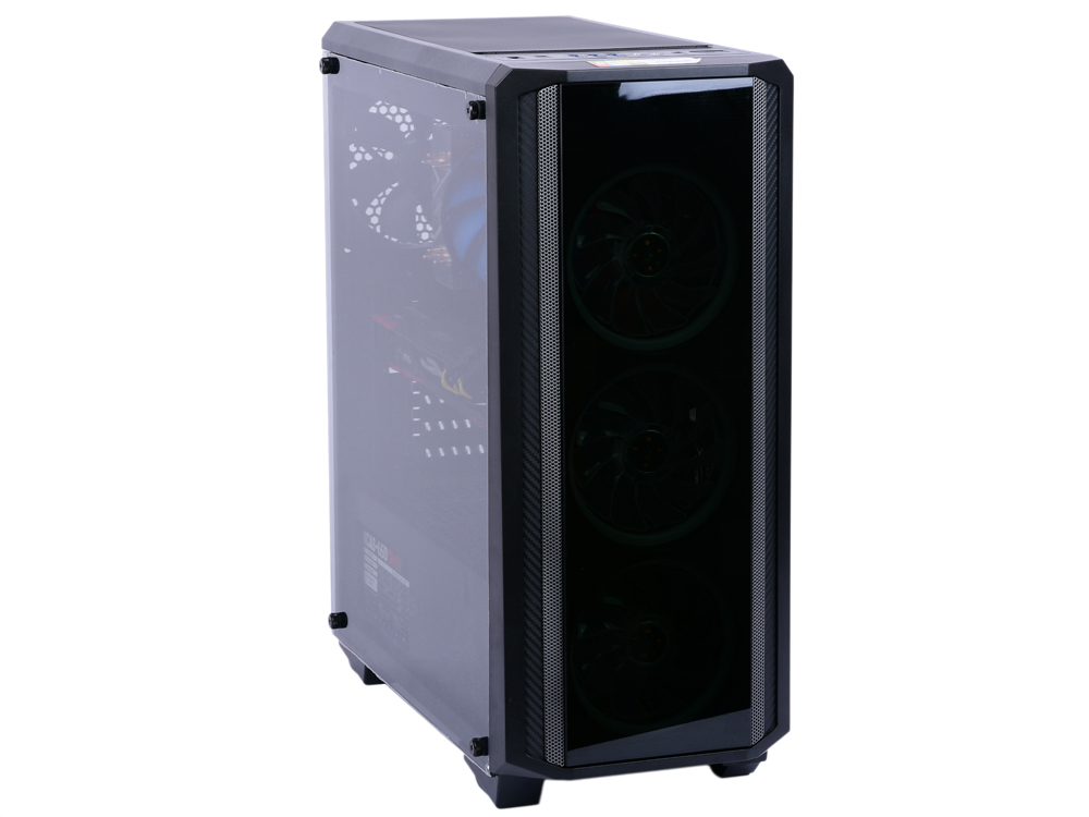 Компьютер Game PC 730 i7-7700/2*8Gb/SSD240Gb/HDD1Tb/8Gb GTX 1070/650W/Win10H SL 64-bit tool 64 bit