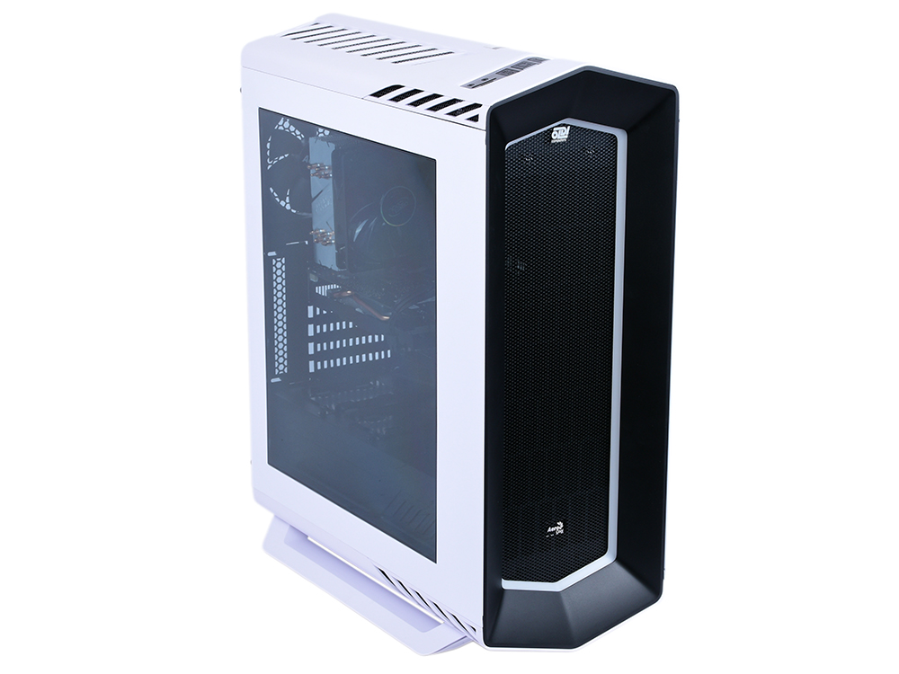 Компьютер Game PC 710 Intel Core i3-8100/8Gb/SSD 250 Gb/6Gb GTX1060/Win10H SL 64-bit tool 64 bit