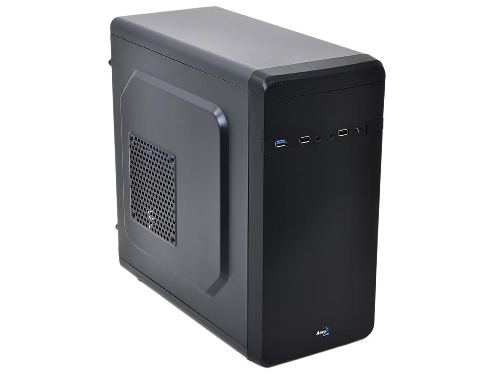 Фото - Компьютер OLDI Computers PERSONAL 0650101 Системный блок Black / AMD FX-8320 / 16GB / 120GB / ATI 3100 / noDVD / noOS 2я категория проектор oldi computers pj11