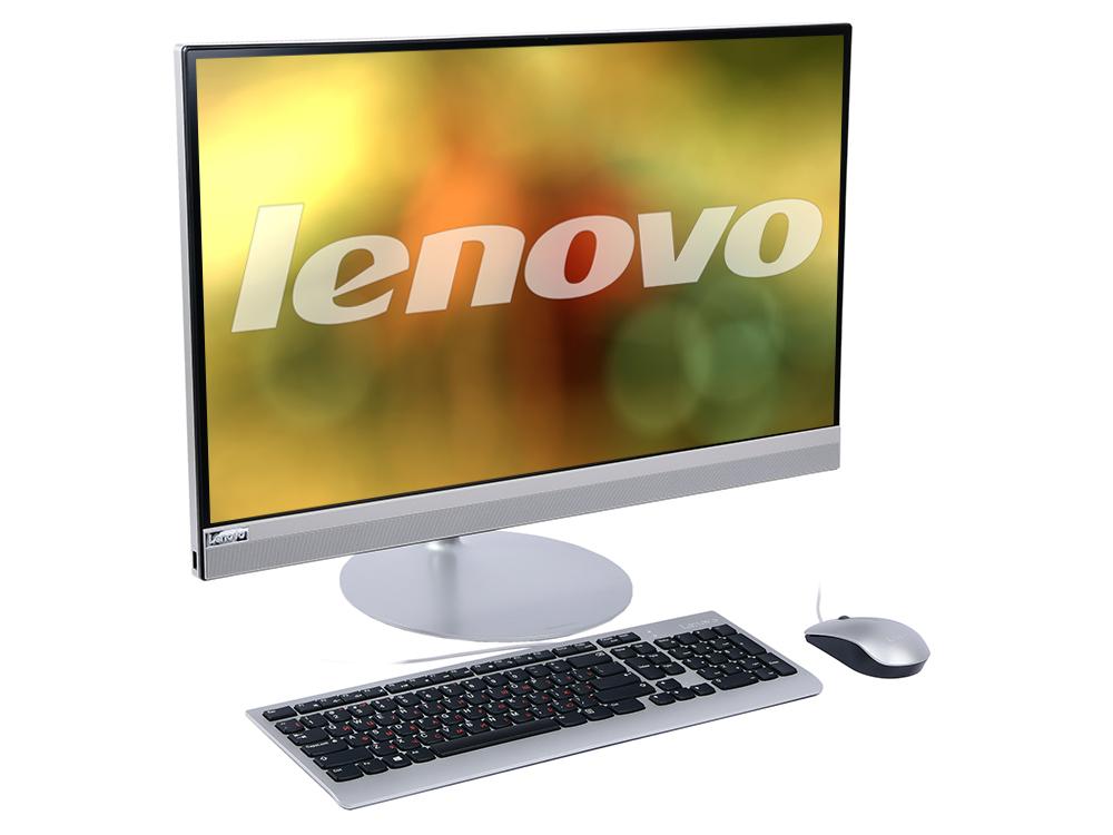 Моноблок Lenovo IdeaCentre 520-27ICB (F0DE004URK) 27