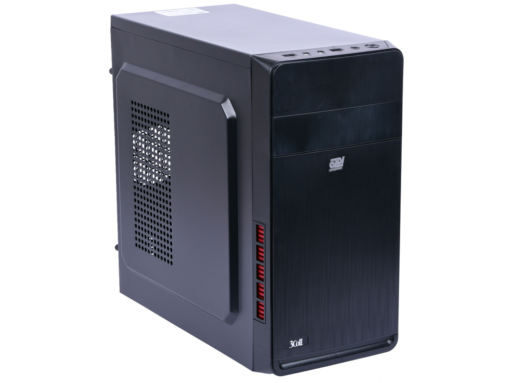 Компьютер Office 116 RAMD Athlon 200GE/4 Gb/1Tb/int. CPU Radeon Vega 3/No OS (2019) компьютер 4 ядерный