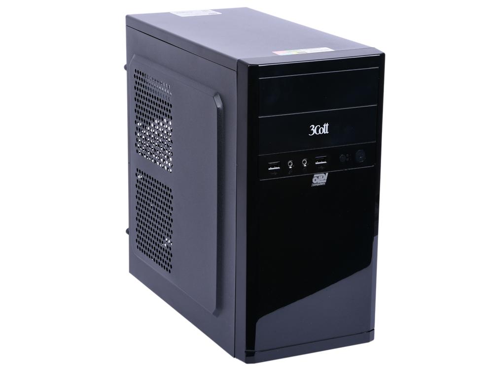Компьютер Home 326 (2019) Системный блок Black / AMD Ryzen 3 1200 3.1GHz / 4Gb / 120Gb SSD/ дискретная AMD Radeon RX560 2GB / Win10 rechargeable mp3 player with mini metal clip black 2gb