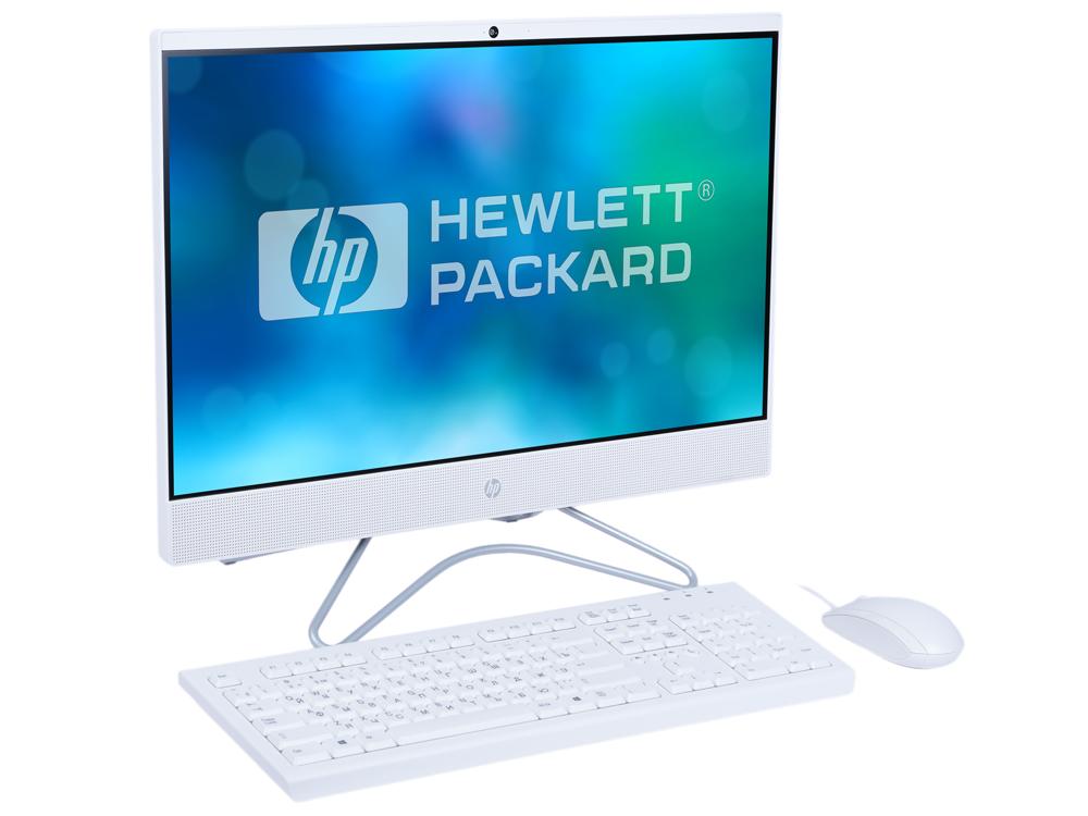 Моноблок HP 24-f0005ur (4GW39EA) A9-9425 (3.1) / 4Gb / 1Tb / 23.8