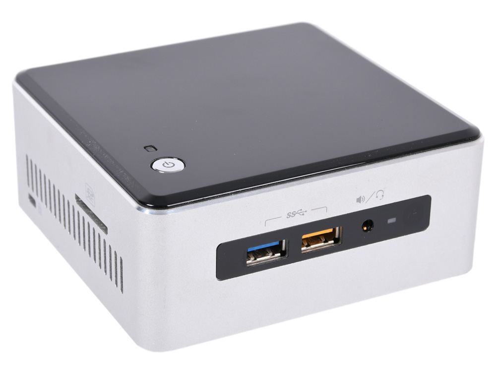 Компьютер OLDI Computers OFFICE 200 Ext (0688103) Системный блок Black/Silver / Core i3-6100U 2.3GHz / 8GB / 120GB / HD Graphics 520 / noDVD / noOS сандалии noos icon noos icon no029awbtgj9