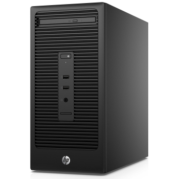Компьютер HP Bundles 285 G2 MT (5QM44ES) + HP Monitor N246v 5QM44ES Системный блок Black / AMD Ryzen 3 2200G (Ryzen, 65W, 4/4, Base 3.5ГГц - Turbo 3.7ГГц, 2Mb+4Mb, AM4) / 4GB / 500GB / Vega 8 / DVD±RW компьютер 4 ядерный
