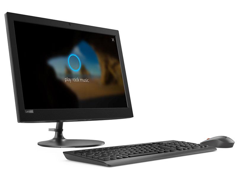 Моноблок Lenovo IdeaCentre AIO 330-20IGM (F0D70046RK) Pentium J5005 1.5GHz / 4GB / 1TB / 19.5
