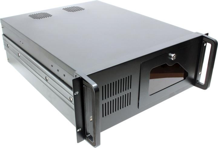 Сервер OLDI Computers PERSONAL <0727244> Сервер / 4U / Xeon E5-2665 2.4GHz / 16GB / LSI 9341-8i / 6TB * 2 / 2 x Intel® 82574L + 1 x Mgmt LAN / AST2300 / noDVD / noOS  - купить со скидкой