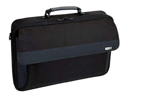 Сумка для ноутбука Targus TBC002 EU до 15,4-16 (Чёрный, нейлон, 44x30x9 см, съемный плечевой ремень с мягкой накладкой) цена