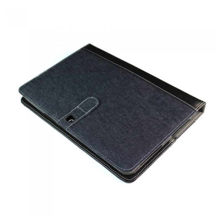 Чехол-книжка для планшета ACER Iconia Tab A510/A701 IT BAGGAGE Black флип, искусственная кожа чехол книжка для samsung galaxy tab 10 1 p5100 p5110 it baggage black флип искусственная кожа