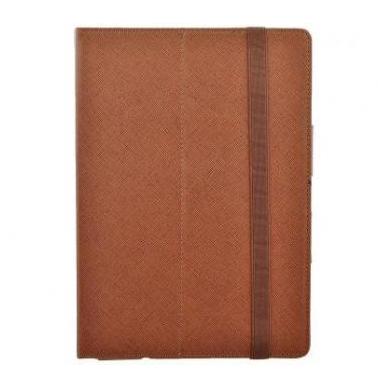Чехол-книжка для ASUS TF701/TF700 IT BAGGAGE ITASTF702-2 Brown флип, искусственная кожа чехол книжка для планшета asus me173x it baggage black флип искусственная кожа
