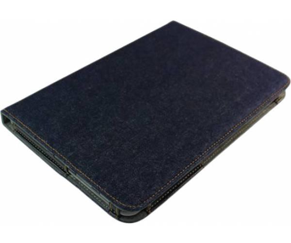 Чехол-книжка для Samsung Galaxy tab 10.1 IT BAGGAGE ITSSGT1028-4 Black флип, искусственная кожа цена
