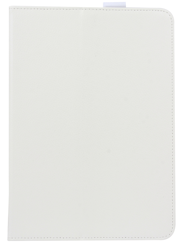 Чехол-книжка для Samsung Galaxy tab 10.1 P5100/P5110 IT BAGGAGE ITSSGT1022-0 White флип, искусственная кожа new black touch digitizer screen glass replacement for samsung galaxy tab 2 10 1 gt p5100 free shipping