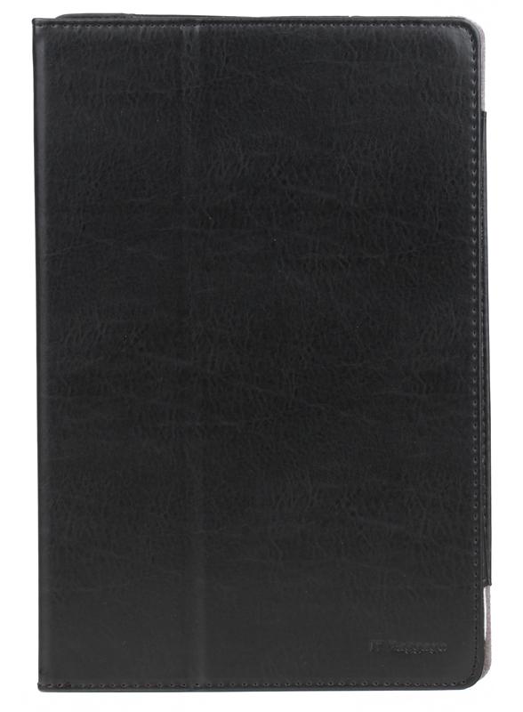 Чехол-книжка для ASUS TF600 IT BAGGAGE ITASTF602-1 Black флип, искусственная кожа чехол книжка универсальный 8 it baggage ituni89 1 black флип искусственная кожа