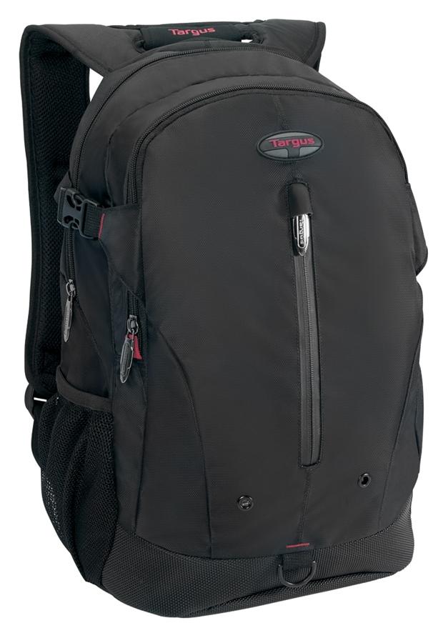 Рюкзак для ноутбука Targus TSB251EU до 15-16 (Чёрный, нейлон, 48x33x10 см) цена и фото