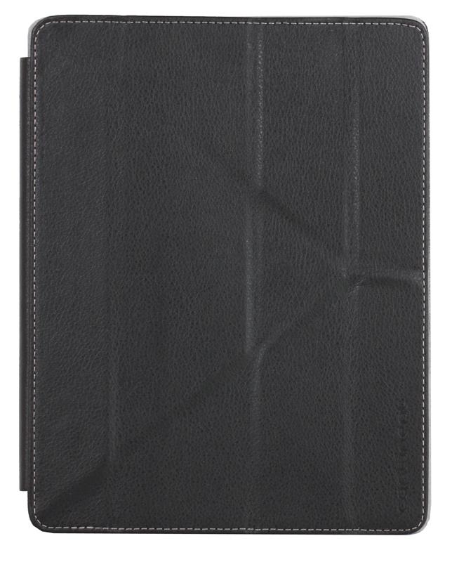 Чехол Continent UTS-101 BL Чехол для планшета универсальный с диагональю до 9,7 Черный чехол