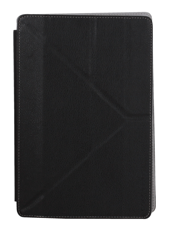 Чехол Continent UTS-102 BL Чехол для планшета универсальный с диагональю до 10 Черный чехол