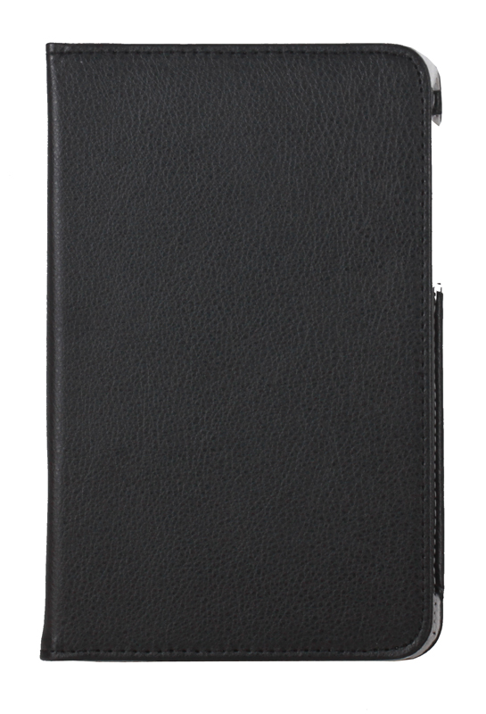 Чехол-книжка для планшета ASUS ME173X IT BAGGAGE Black флип, искусственная кожа цена и фото