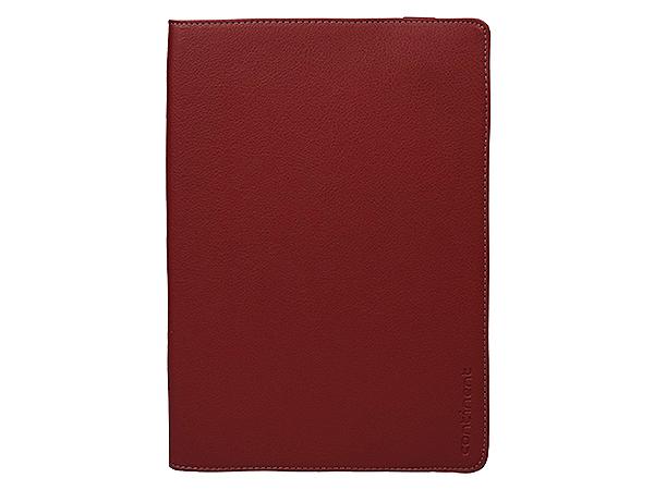 """Чехол универсальный 9,7"""" для планшета Continent UTH-101 RD Red Искусственная кожа"""