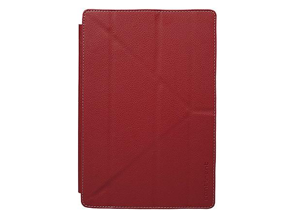 Чехол-книжка универсальный 9,7 Continent UTS-101 RD Red флип, искусственная кожа continent чехол continent 9 7 универсальный uth 101 red