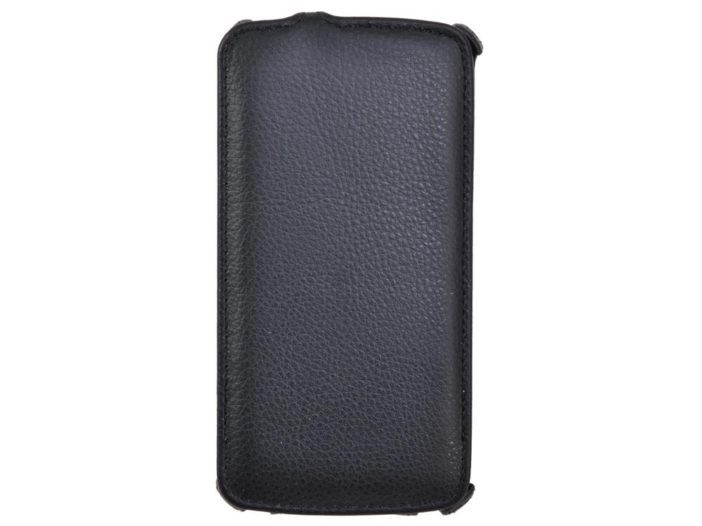 цена Чехол - книжка iBox Premium для Lenovo S920 (черный)