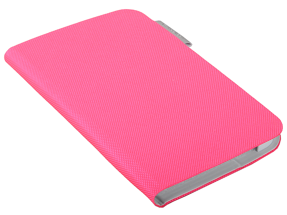 (939-000758) Чехол Logitech Folio for Samsung Galaxy Tab3 7'' Fantasy Pink цена