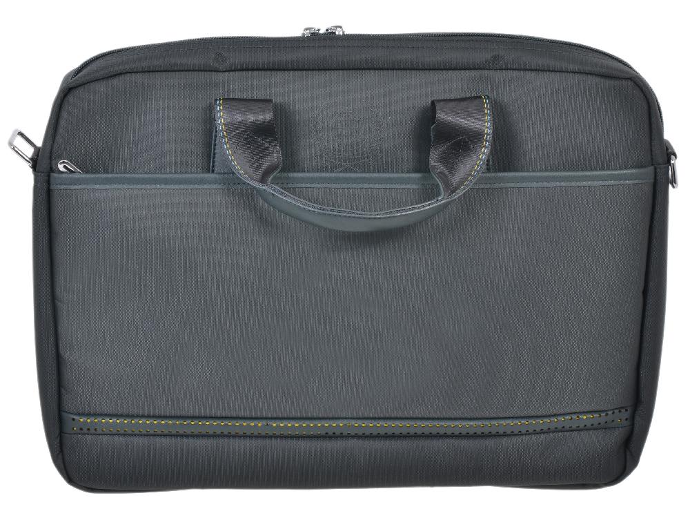 Сумка для ноутбука Continent CC-045 Grey до 15,6-16 (серый, нейлон/пвх, 41,5 x 30,5 x 8 см.) пижама для мальчиков cl x 045 x045a