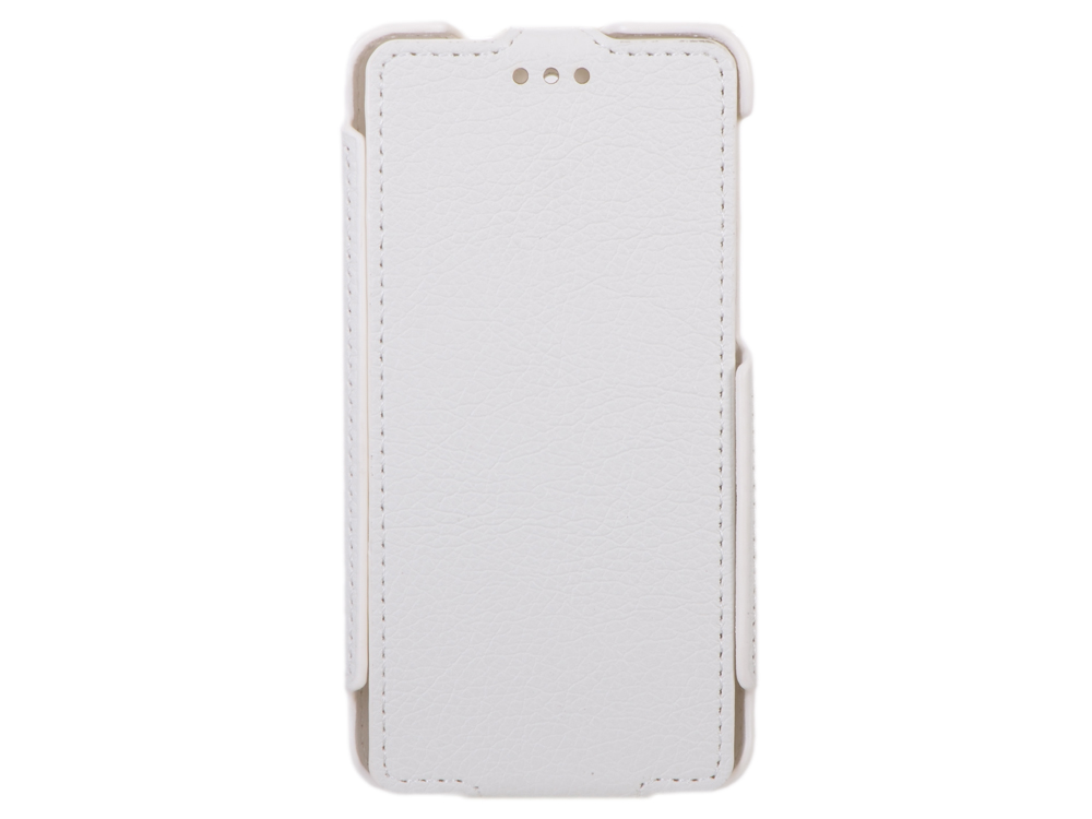 цена на Чехол - книжка iBox Premium для Lenovo S660 (белый)