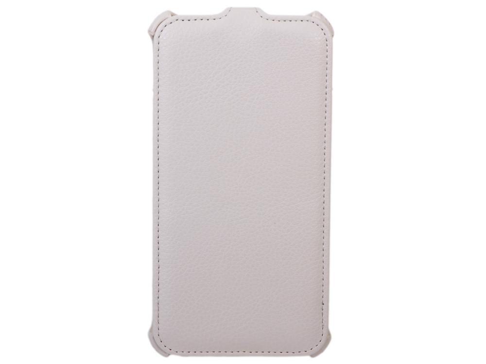 Чехол - книжка iBox Premium для Lenovo S930 (белый) чехол книжка ibox premium для htc desire 700 белый