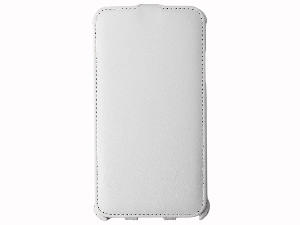 Чехол - книжка iBox Premium для Samsung Galaxy Note 3 (белый) чехол книжка ibox premium для htc desire 700 белый
