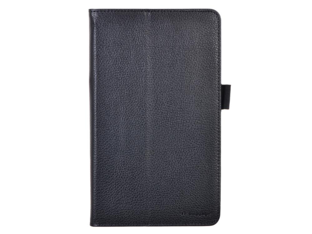 Чехол IT BAGGAGE для планшета SAMSUNG Galaxy Tab Pro 8.4 искус.кожа черный ITSSGT8P02-1 чехол для планшета it baggage itssgta105 1 черный для samsung galaxy tab a sm t580 t585